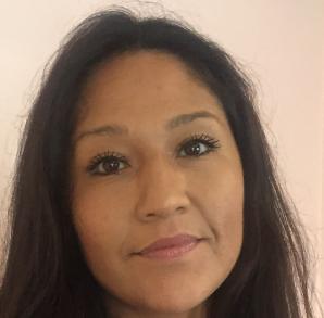 Angelica Martinez