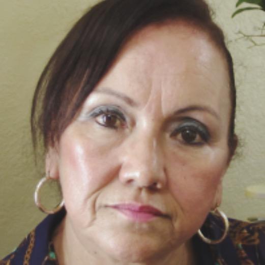 Carmen Balandran