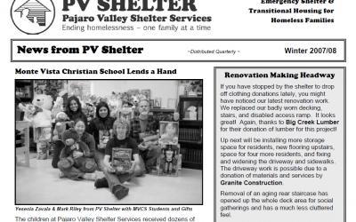 Monte Vista Christian School in Watsonville – 10 Years of Service