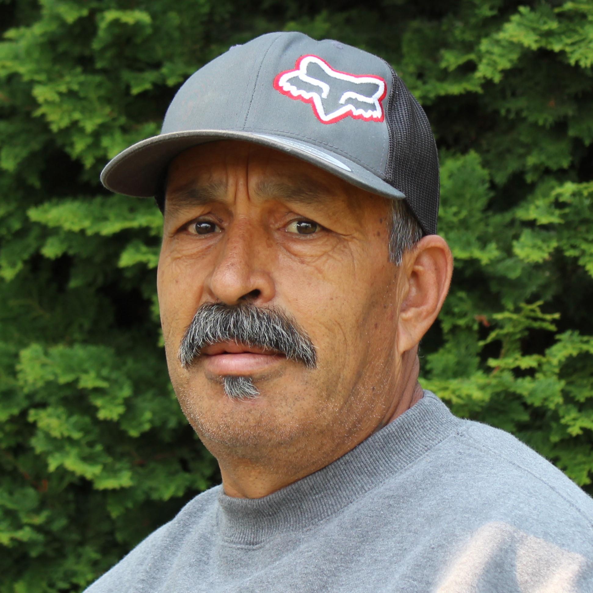 Álvaro Melendrez