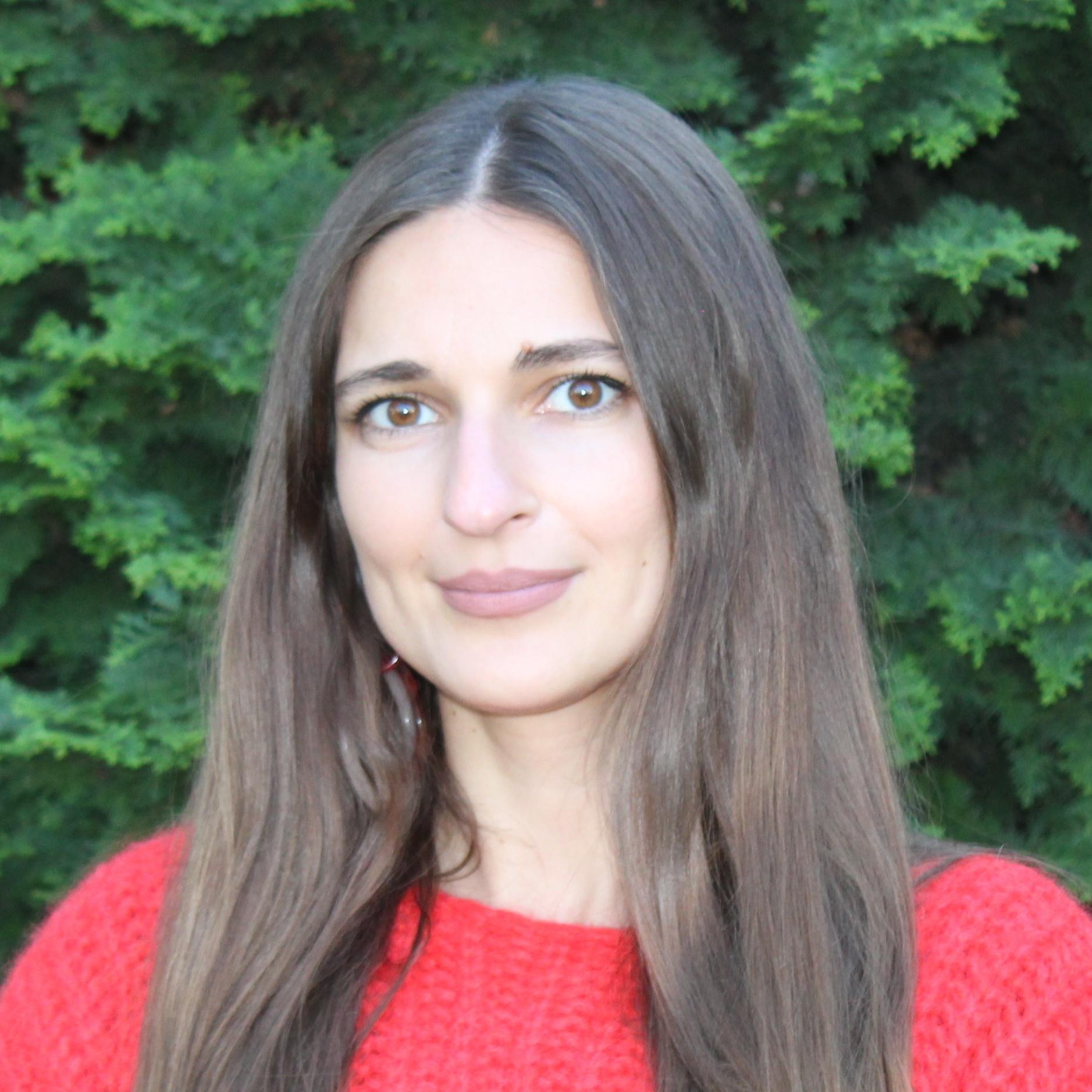 Oana Alexan Katz
