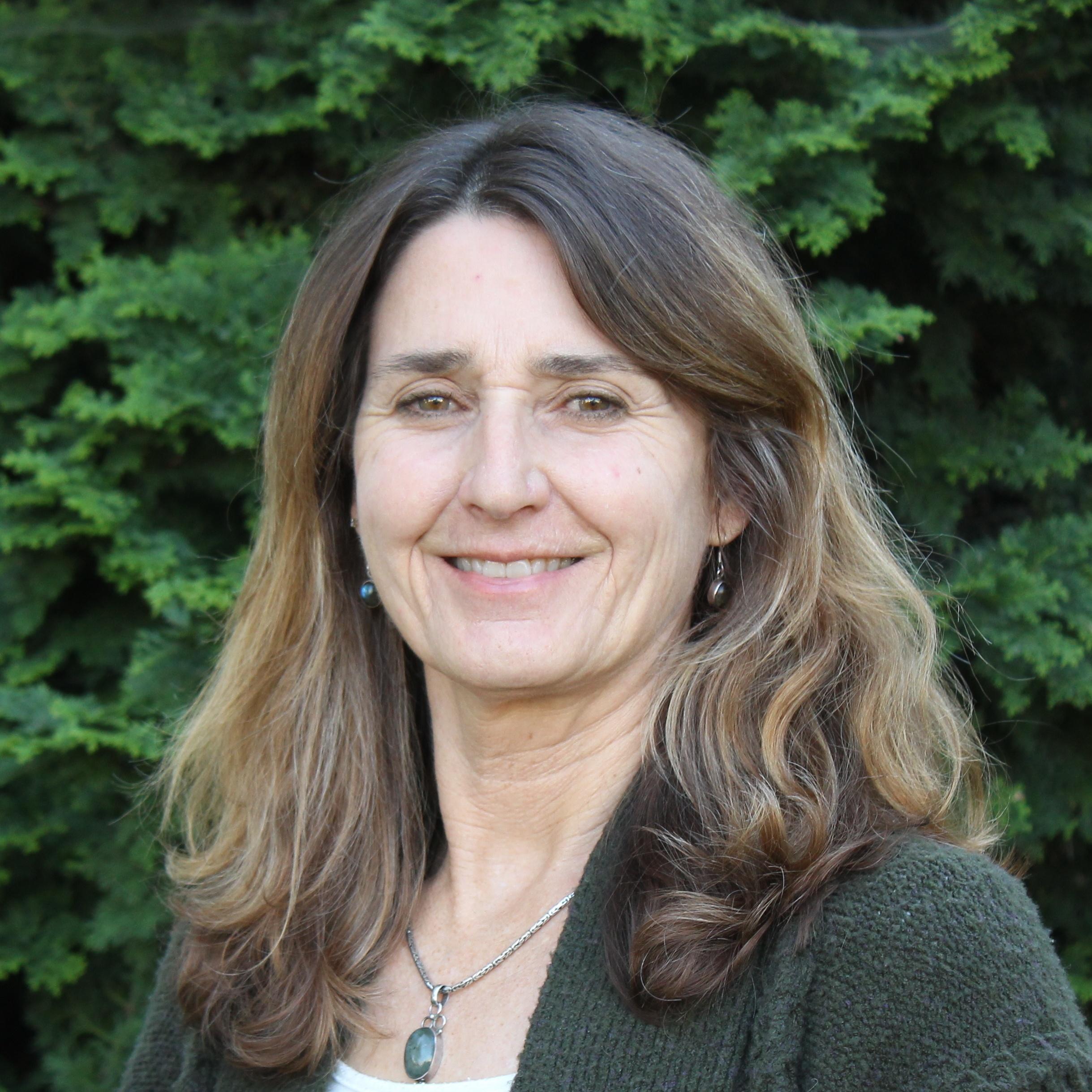 Judy Sambrailo