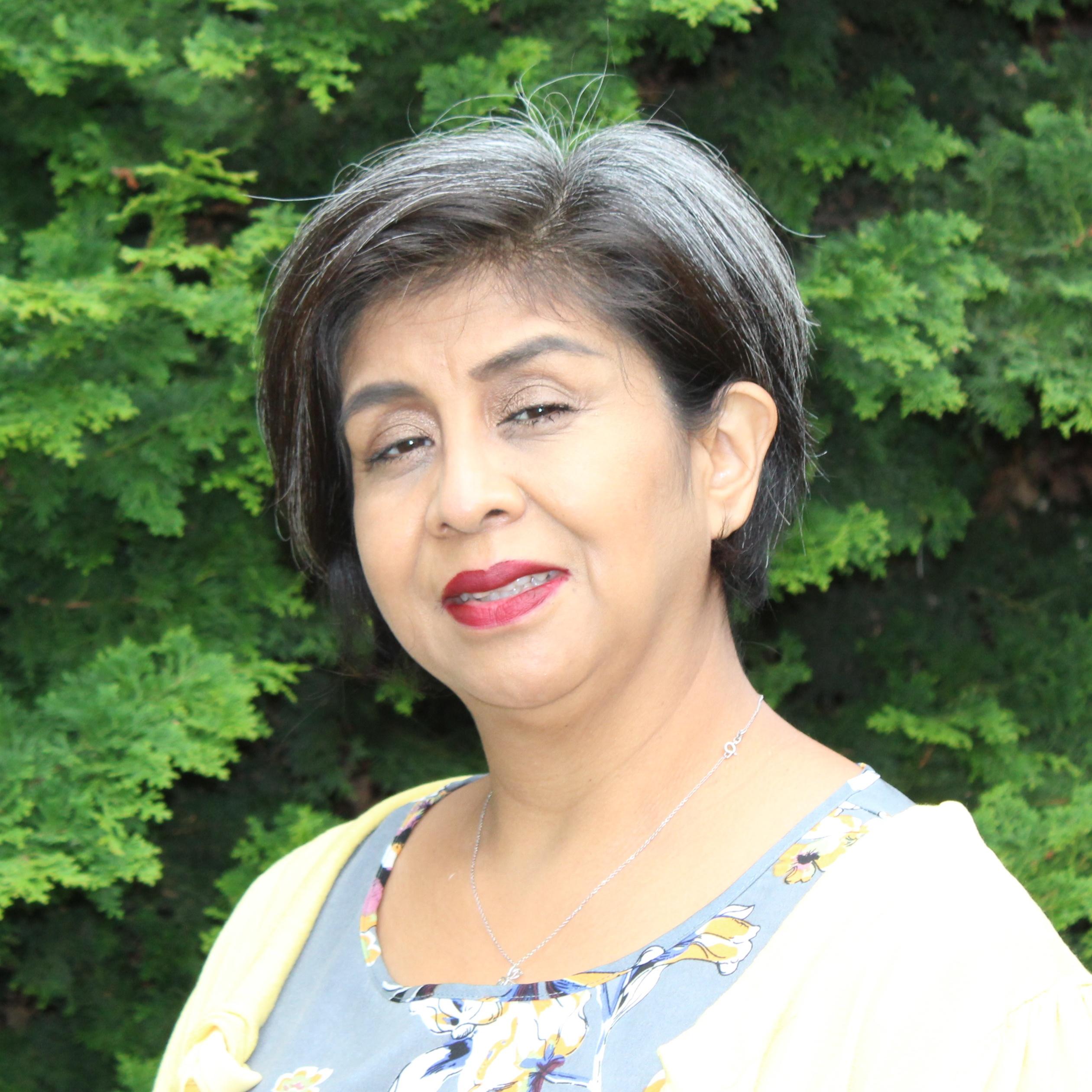 Laura Solis